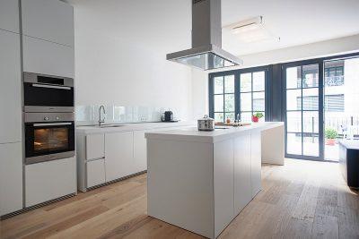 Bulhaupt Küche b1 3