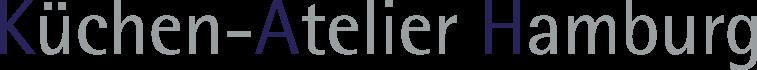 KAH Küchen-Atelier Retina Logo