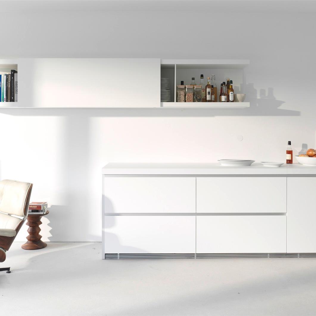 bulthaup b1 kah k chen atelier. Black Bedroom Furniture Sets. Home Design Ideas