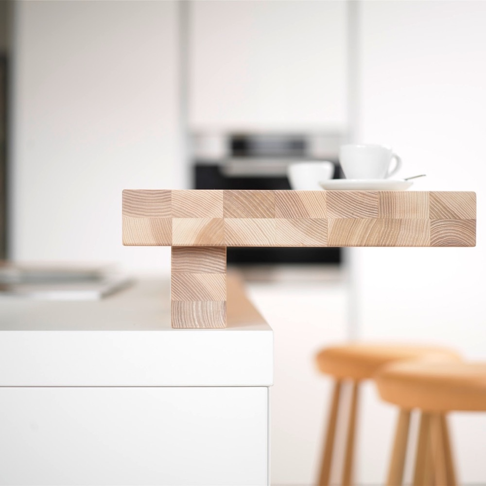 bulthaup b1 kah k chen atelier hamburg bulthaup in. Black Bedroom Furniture Sets. Home Design Ideas