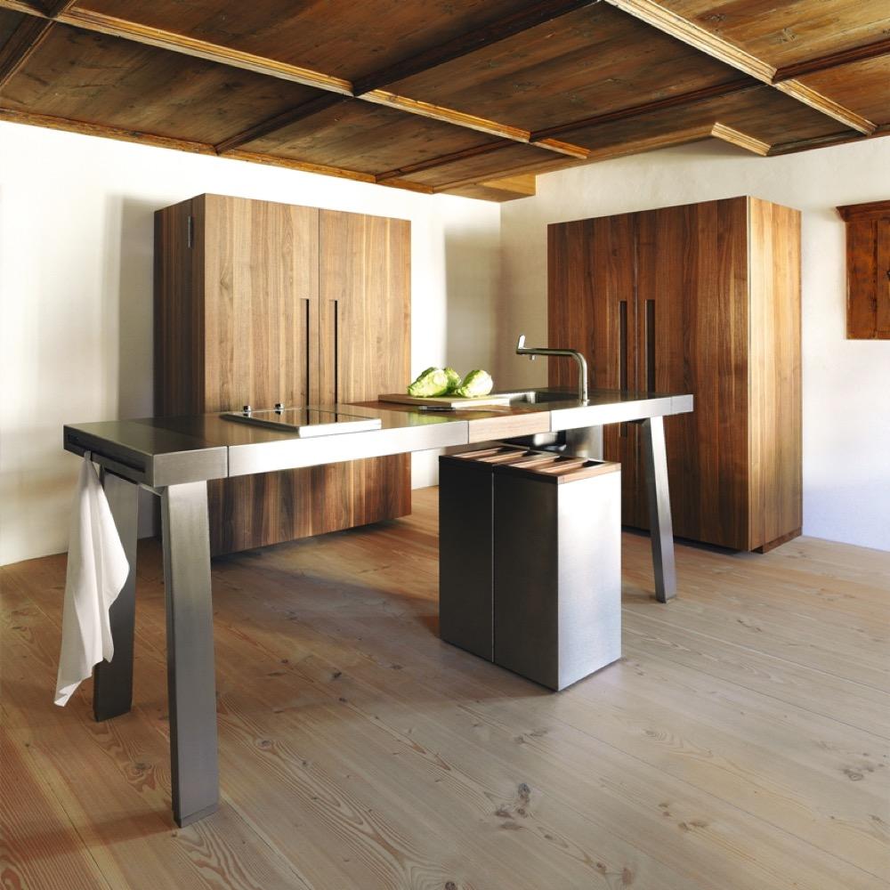 Bulthaup Cocinas | Bulthaup B2 Kah Kuchen Atelier Hamburg Bulthaup In Winterhude