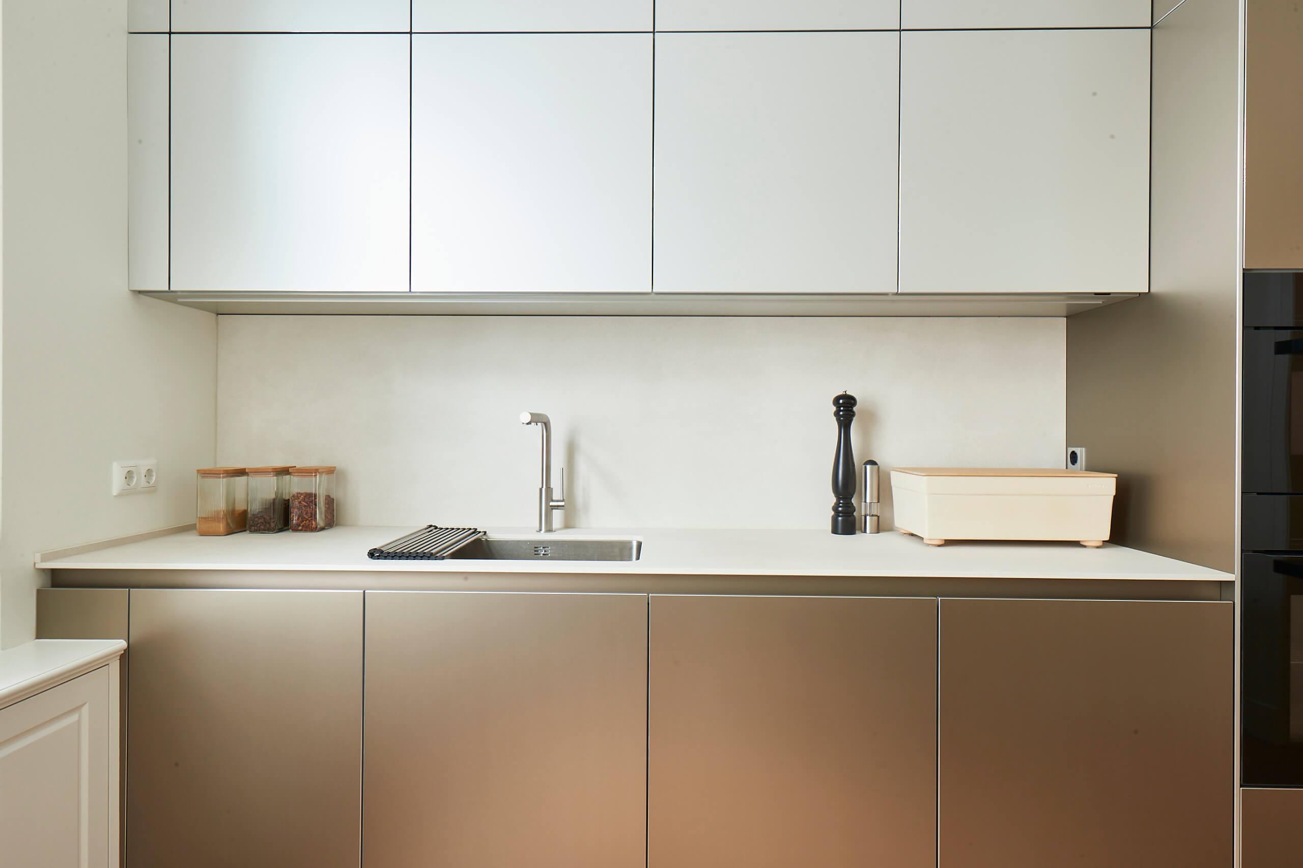 Küchen Atelier Hamburg - Bulthaup b3 in Uhlenhorst